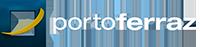 Porto Ferraz – Somos apaixonados pelo que fazemos Logotipo